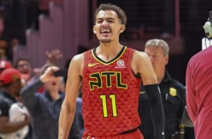Trigga Trae: Trae Young Named Finalist for Kia NBA Rookie of the Year