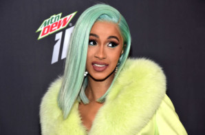 Okurr! Cardi B Leads All 2019 BET Awards Nominations!