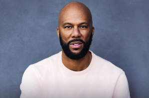 "Common Previews New Album ""Let Love Have The Last Word"""
