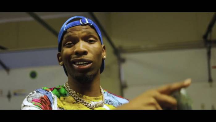 maxresdefault-9 BlocBoy JB - Dont Be Mad Prod By Real Red (Video Dir By 300 Visions)