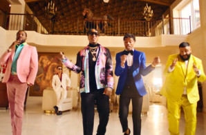 DJ Khaled – You Stay Ft. Meek Mill, J Balvin, Lil Baby & Jeremih (Video)