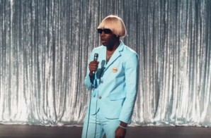 Tyler, The Creator  – Earfquake (Video)
