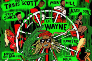 Live Nation Urban Presents 5th Annual Lil Weezyana Fest!