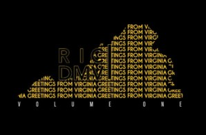 J. Bizz Presents: Greetings From Virginia, Vol.1 (EP)