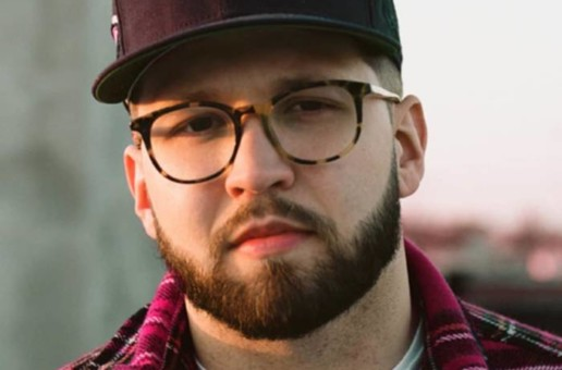 Andy Mineo releases new visuals for 'Keep it Moving,' Steph Curry uses song for Facebook basketball ad