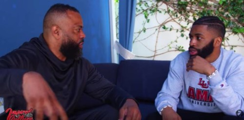 DOC_KingIce-500x246 King Ice Interviews Co-Founder of Death Row Records (Video)