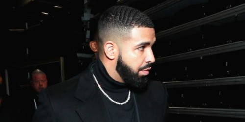 Drake-GRAMMYS-500x250 Drake Shares Father's Day Art From His Son!