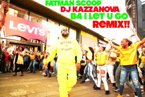 Fatmanscoop_DJKazzanova_b4iletugoREMIX_-500x334 Fatman Scoop & DJ Kazzanova - Before I Let U Go (Beyonce Remix) (Video)