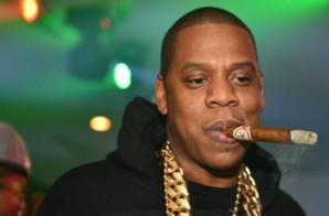 Jay Z Becomes Hip Hop's First Billionaire!