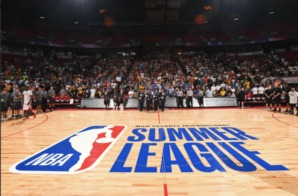 ESPN & NBA TV To Bring All 83 Games From MGM Resorts NBA Summer League 2019
