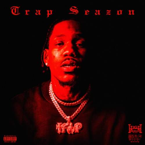 Trap_Manny_Trap_Seazon-500x500 Trap Manny - Trap Seazon  (LP)
