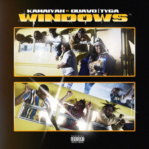 kamaiyah-quavo-tyga-windows-500x500 Kamaiyah - Windows Ft. Quavo & Tyga