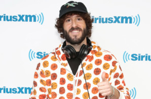Watch Lil Dicky's Sway in the Morning Freestyle (Video)