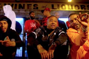 Jim Jones – My Era ft Maino & Drama (Video)