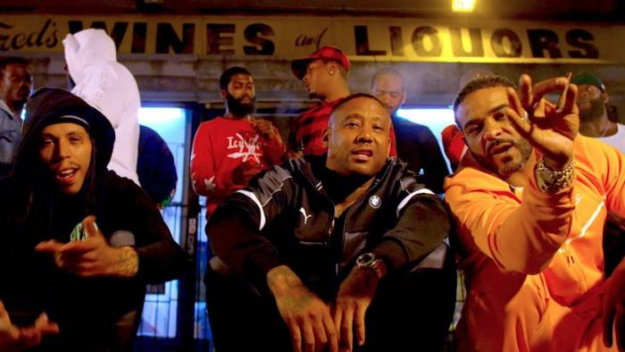 maxresdefault-1-8 Jim Jones - My Era ft Maino & Drama (Video)
