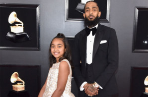 Nipsey Hussle's Family Continues to Fight For Custody
