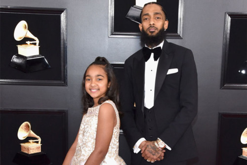 nipsey-hussle-emani-500x334 Nipsey Hussle's Family Continues to Fight For Custody