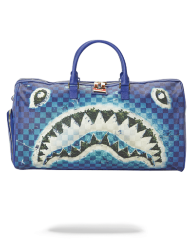 sharkduffle-392x500 Sprayground Releases Their Biggest Drop Yet!