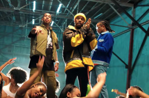 Tory Lanez, Quavo & Tyga – Broke Leg (Video)