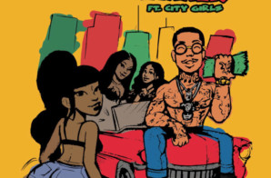 Trouble – She A Winner ft City Girls