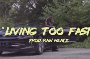 Bobby Zane & Lil Swoosh – Living Too Fast (OFFICIAL VIDEO)