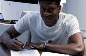 Deal Inked: The Atlanta Hawks Officially Sign De'Andre Hunter