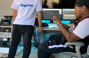 Atlantic Records & APG A&R Edgar Machuca Is Setting New Trends While Working with Cardi B, J. Balvin, G-Eazy and more