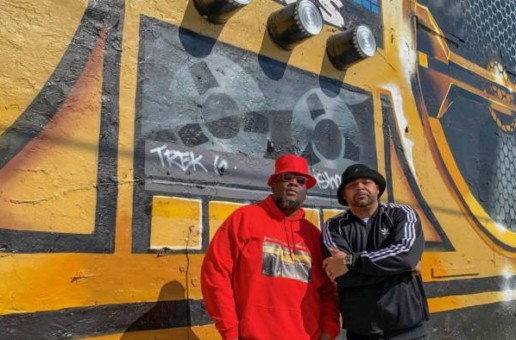 Salaam Remi & Joell Ortiz – Keep'n On (Video)