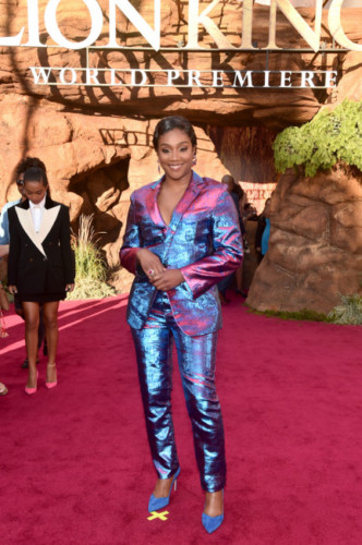 "Tiff-Had-332x500 ""The Lion King"" Celebrates The World Premiere in Hollywood (Photos)"