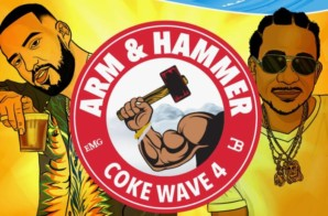 French Montana & Max B – Coke Wave 4 (Stream)