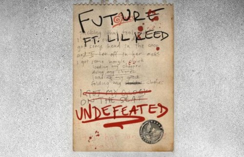 fut-500x323 Future – Undefeated Ft. Lil Keed