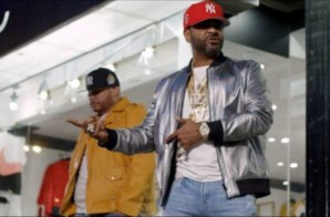 Jim Jones – NYC Ft. Fat Joe (Video)