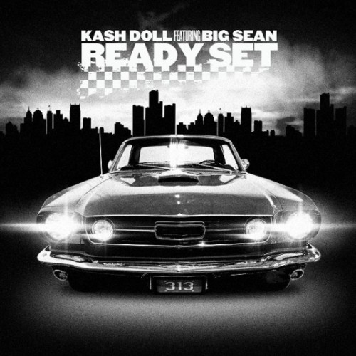 "kash-500x500 D-Town Spitters Kash Doll & Big Sean Connect For ""Ready Set"""