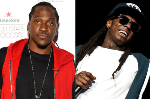 "Lil Wayne And Pusha T End Beef With Upcoming Feature On Rick Ross' ""Port Of Miami 2"" Album"