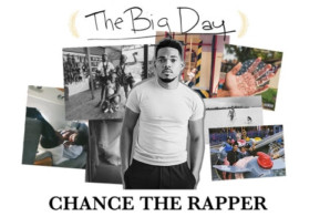 Grammy Award-Winning Artist Chance The Rapper Announces Expansive North American Outing With The Big Day | State Farm Arena