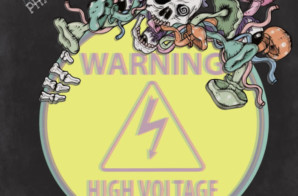 "Nef the Pharaoh – ""High Voltage"" feat. Tyga + Album Announcement"