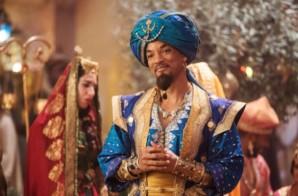 """Aladdin"" Becomes Will Smith's Highest-Grossing Film!"