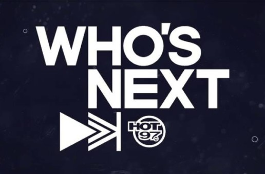 Hot 97's Who's Next Leaderboard Live w/ Uncle Murda & Hovain (Video)
