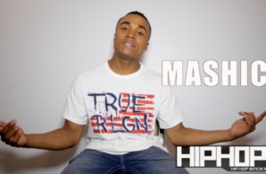 Mashich Interview with HipHopSince1987