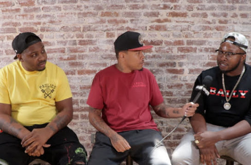 Nardo Mula & Jonni 2 Timez Talk Their Project & Movement 'Mula Financial', Working with DJ Scream, Bigga Rankin, South Carolina's Hip-Hop Scene & More