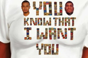 Salaam Remi & Jimmy Cozier – You Know That I Want You (Video)
