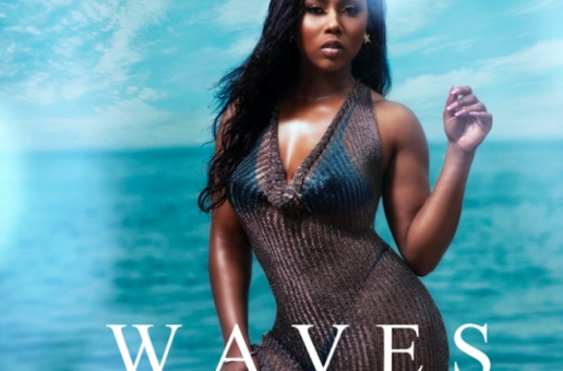 Chanel Anna Nicole – Waves