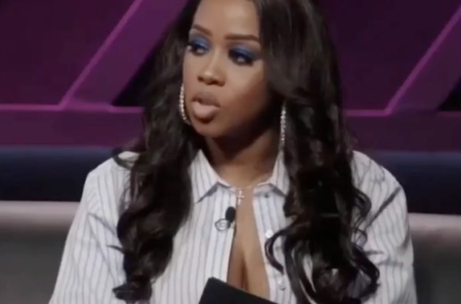 Remy Ma Supports Nicki Minaj's Decision to Confront Joe Budden!