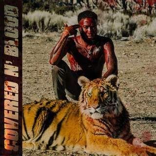 Shy Glizzy – Coverd N Blood (Album Review by CuttyTV)