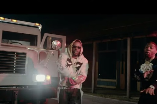 Tangeray Major – Savage Ft. YFN Lucci (Video)