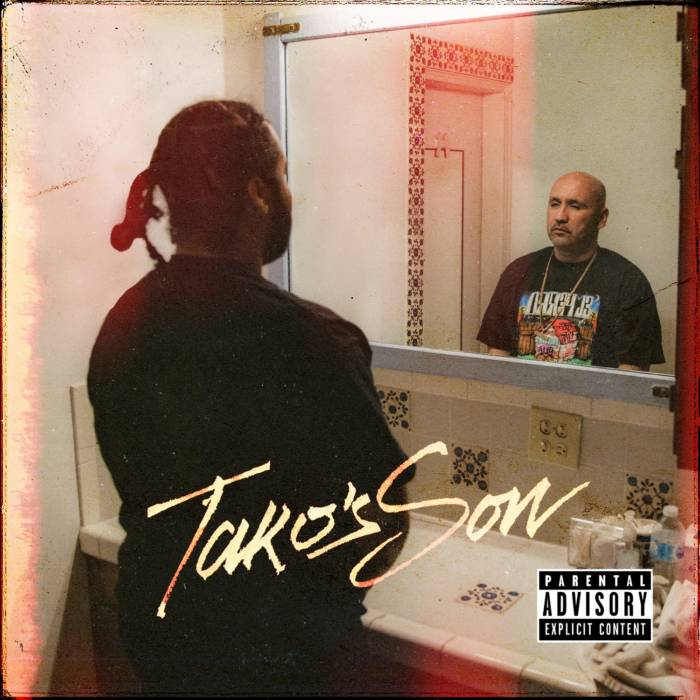 Takos-Son-1-1-1 Inglewood's Rucci's pays tribute to his dad & his city on debut album