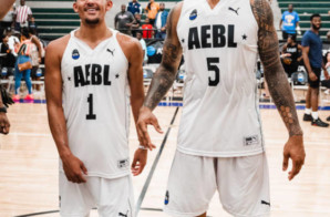 Atlanta Hawks Trae Young & John Collins Takeover AEBLHOOPS + More NBA Stars