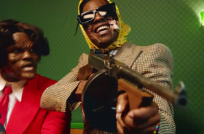 A$AP Rocky – Babushka Boi (Video)