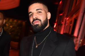 "Drake Reveals Cover Art + Tracklist For ""Care Package"""