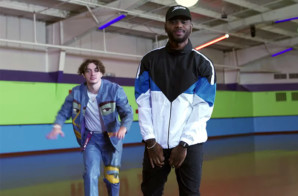 Jack Harlow – Thru The Night Ft. Bryson Tiller (Video)